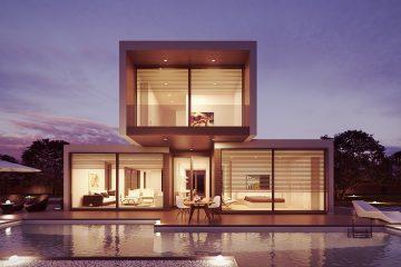 אדריכלות בתים פרטיים: יצירת סביבה מעוצבת שמשנה את החיים