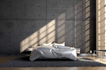 עיצוב הבית באמצעות בטון – לחיות בסטייל אורבני