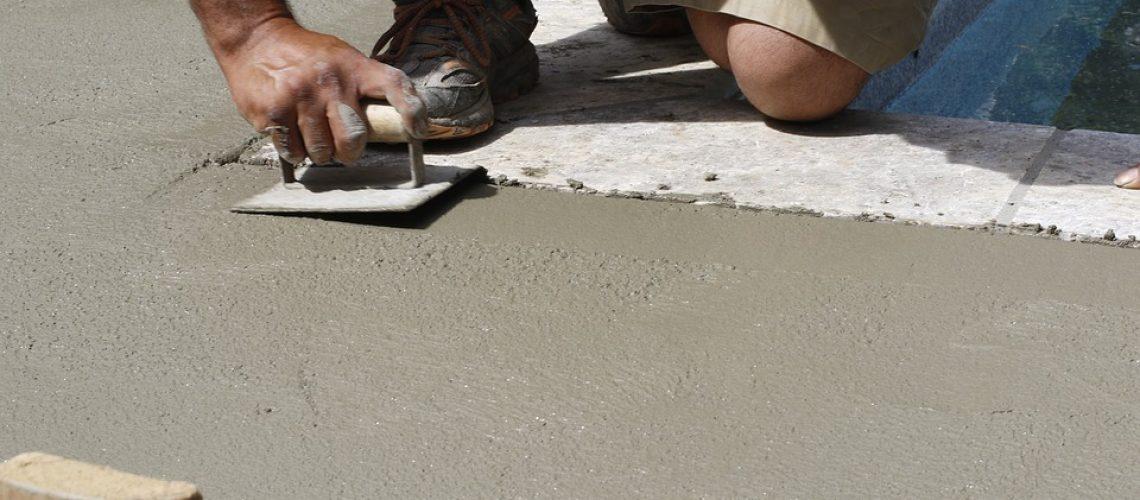 עבודת בטון