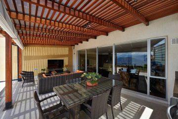 רצפת בטון בחצר הבית – המלצות עיצוביות